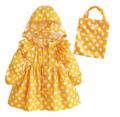 韓國新款小童雨衣